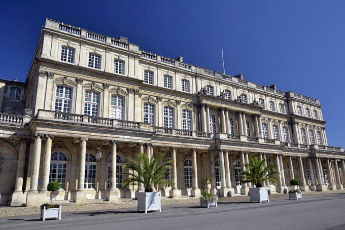 La Villa Restaurant Rennes