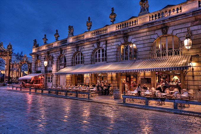 Cuisine And Specialties Of Nancy For Gourmets Where To