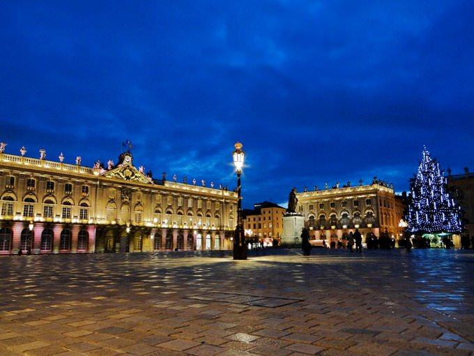 Noël sur la Place Stanislas