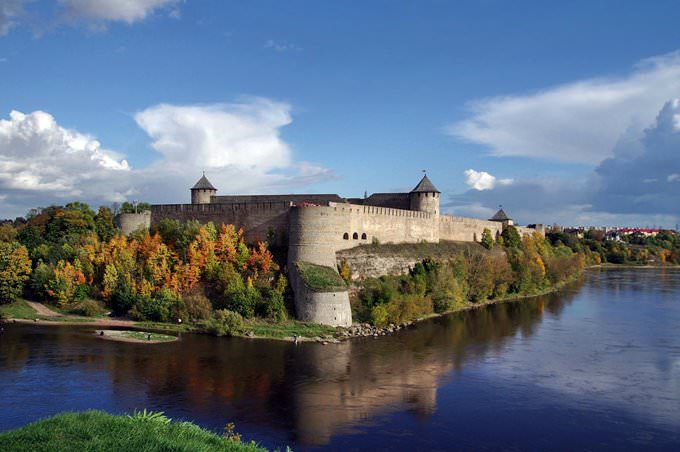 Narva Travel Guide Things To See In Narva Sightseeings