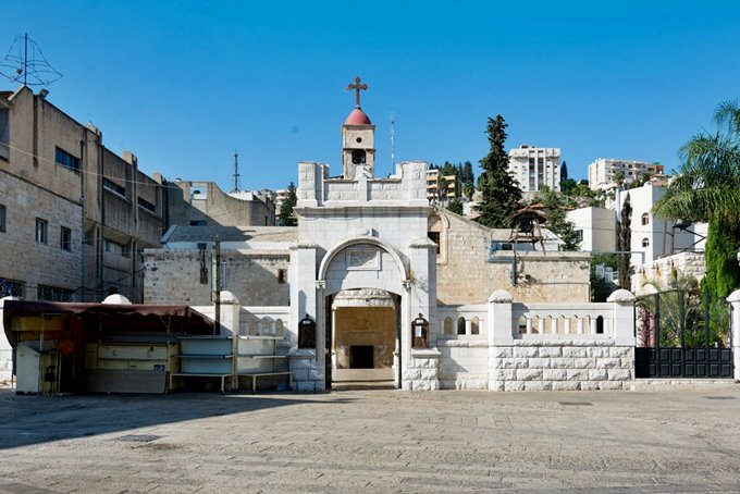 Nazareth Travel Guide Things To See In Nazareth Sightseeings