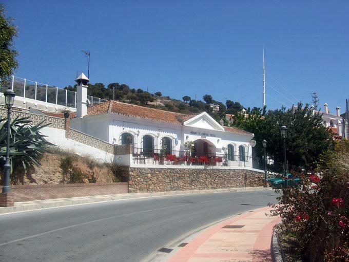 Maro Social Centre