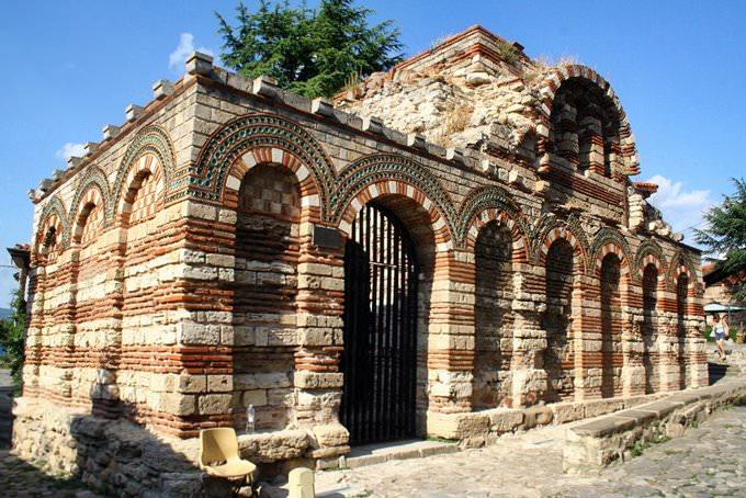 Iglesia de los Arcángeles