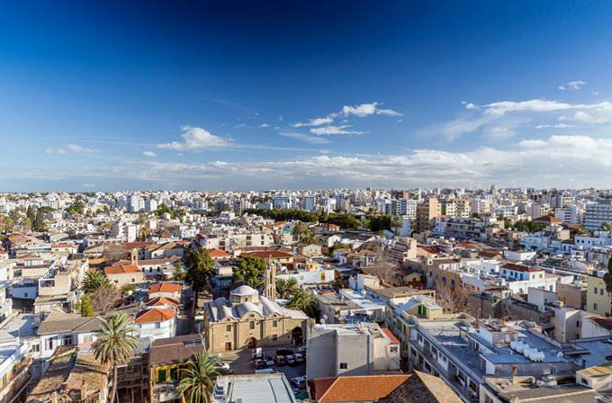 Limassol Bars And Restaurants