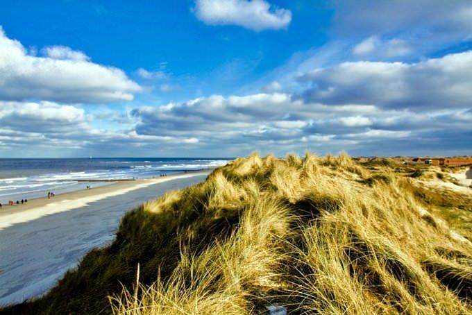Norderney Island