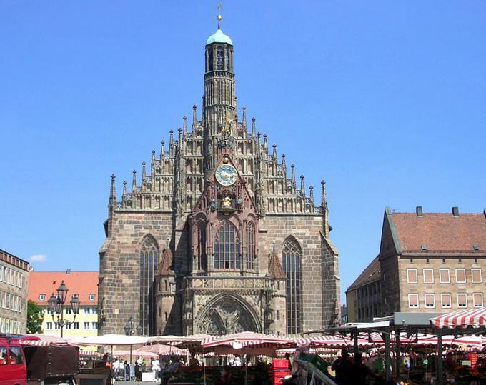 Nurnberg Cityguide Your Travel Guide To Nurnberg
