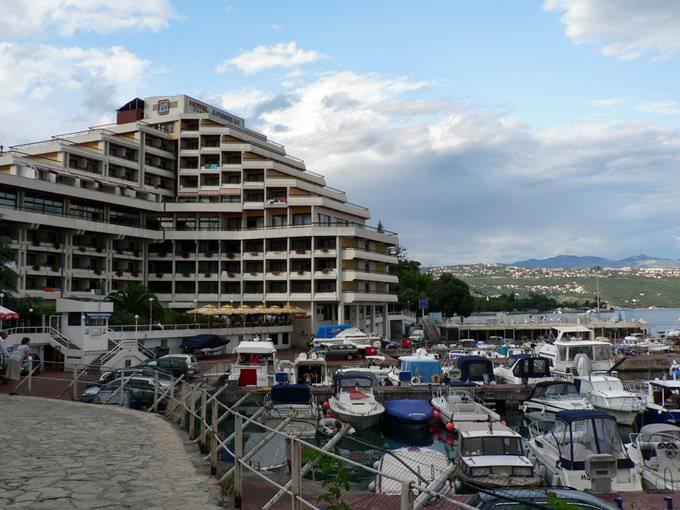 Hotel Near Opatija