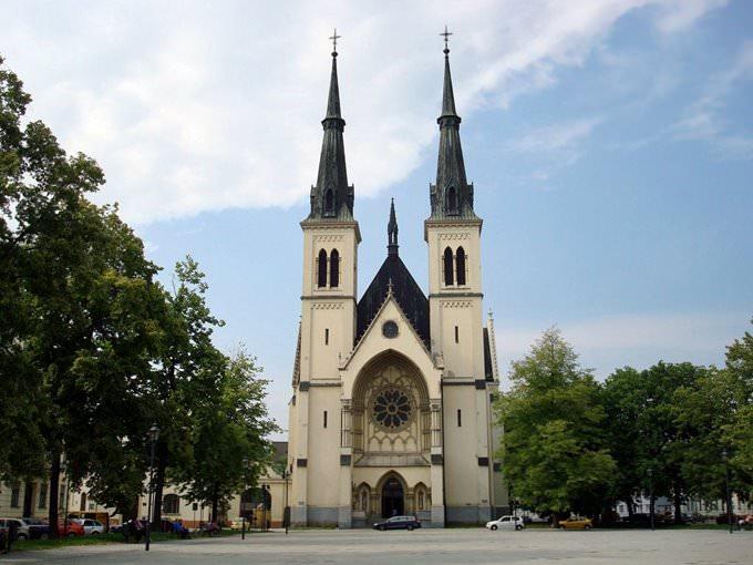 Ostrava-Přívoz