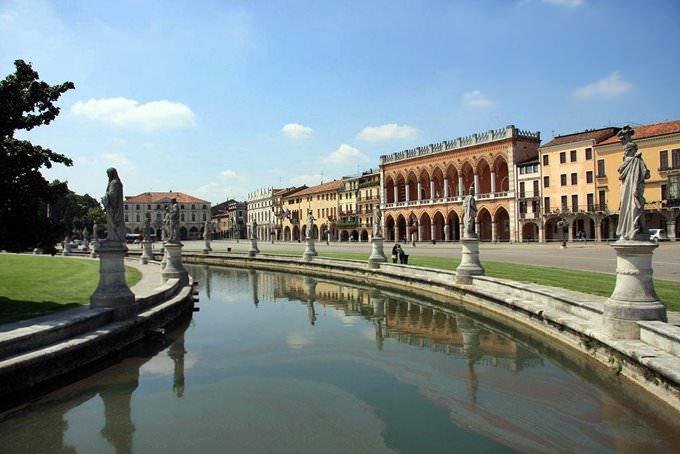 Padova, Prato della Valle
