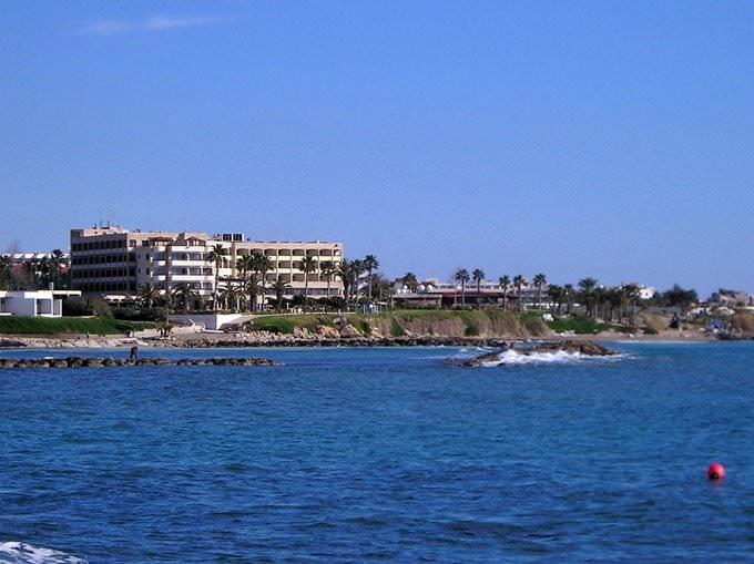 Paphos hotels