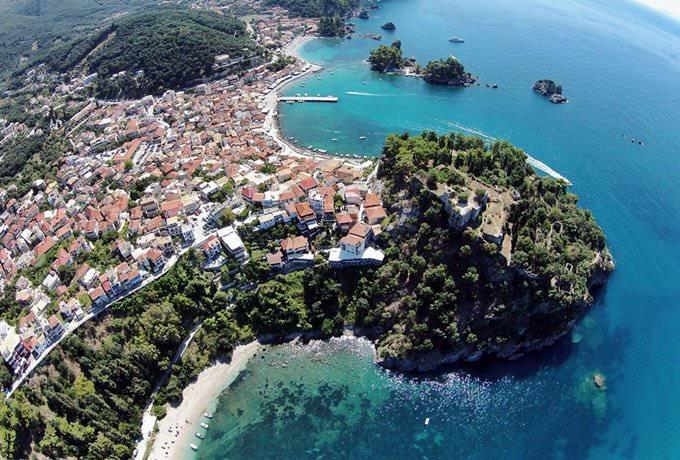Покупка апартаменты греция