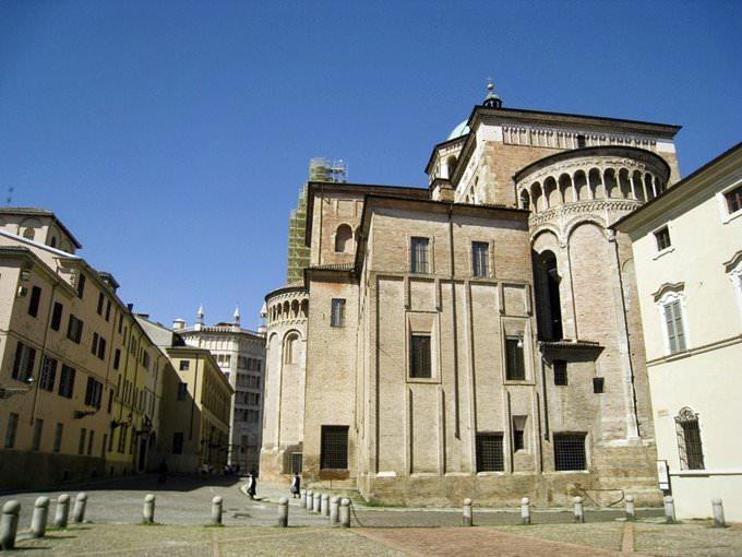 Недвижимость италия римини