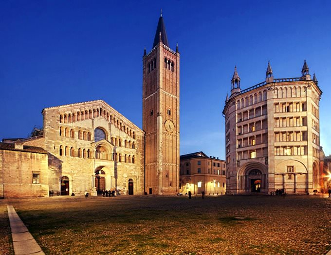Parma Cityguide Your Travel Guide To Parma
