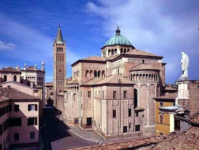 Parma Travel Guide Things To See In Parma Sightseeings