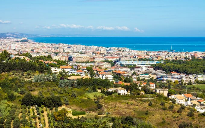 Beautiful Beach Cities In Italy