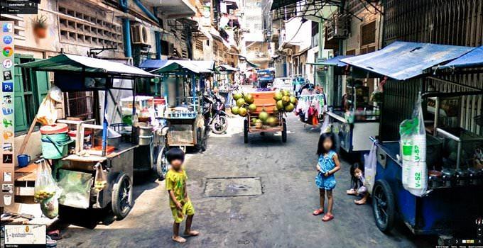 KDs World Tour: Phnom Penh