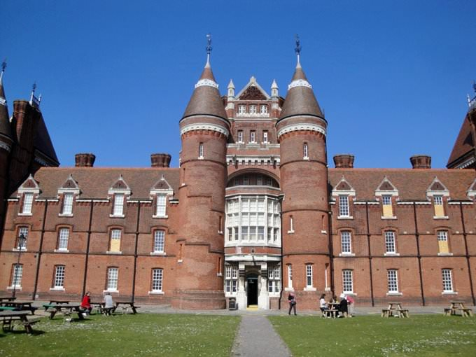 Portsmouth Museum