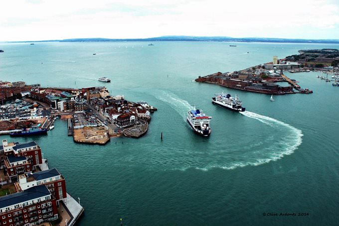 Portsmouth, Hampshire