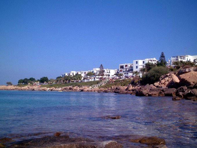 Carte Chypre Protaras.Guide Touristique De Protaras Toutes Les Curiosites De