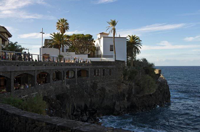 Alles ber puerto de la cruz reisef hrer - Puerto de la cruz sehenswurdigkeiten ...