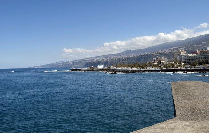 Reisgids puerto de la cruz alle bezienswaardigheden wat - Puerto de la cruz sehenswurdigkeiten ...