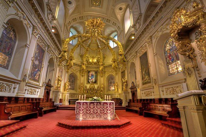 Notre Dame de Quebec