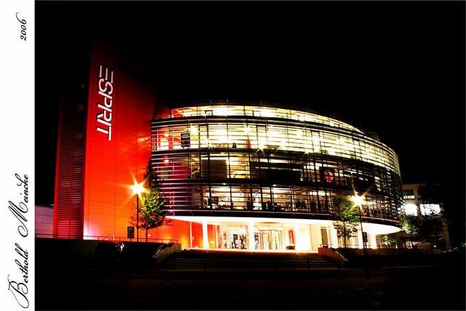 Esprit Center Ratingen