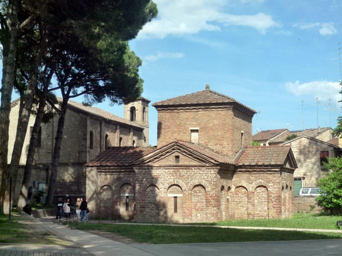 Ravenna Galla Placidia