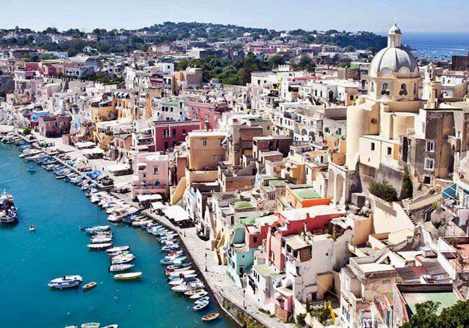Недвижимость италии от банка