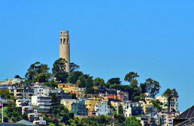 San Francisco Cityguide Your Travel Guide To San