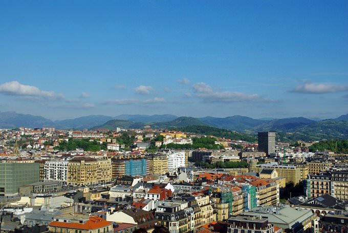 San Sebastian Cityguide Your Travel Guide To San