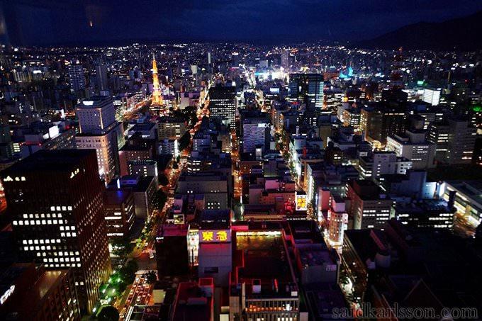Hokkaido Sapporo