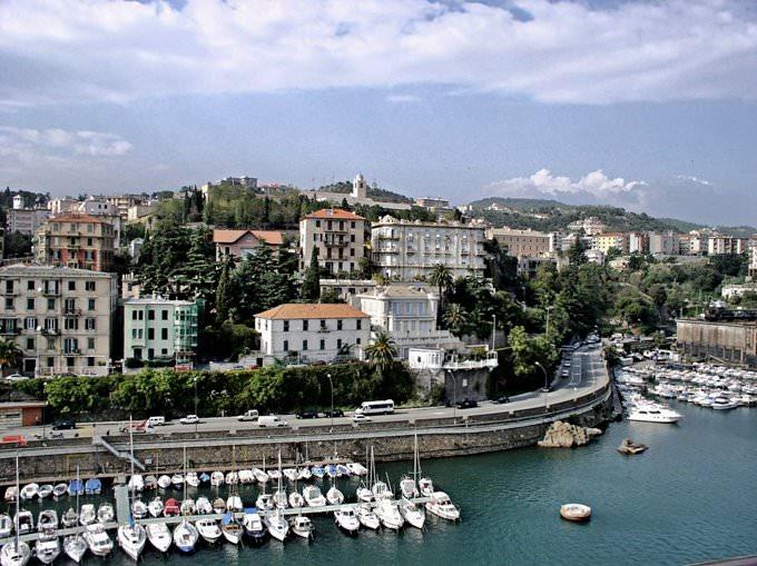 Hotel Spa Savona