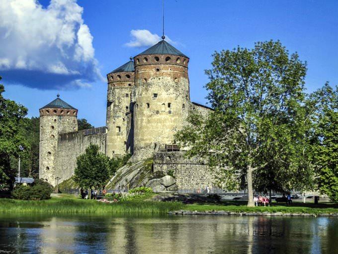IMG_3878 Savonlinna, Finland
