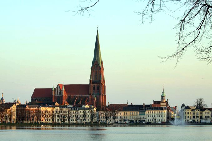 Place To Be Schwerin