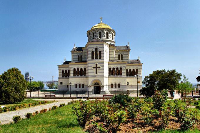 Sevastopol 16