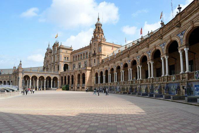 Sevilla descanso activo entretenimiento y vida nocturna - Orange en sevilla ...