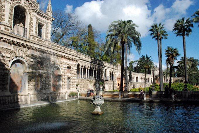 Espana - Sevilla