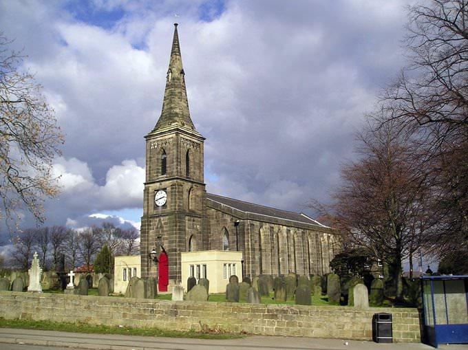 Wadsley Church, Wadsley, Sheffield