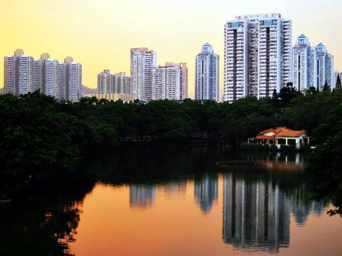 Çin, Shenzhen: tarih, turistik yerler, fotoğraf