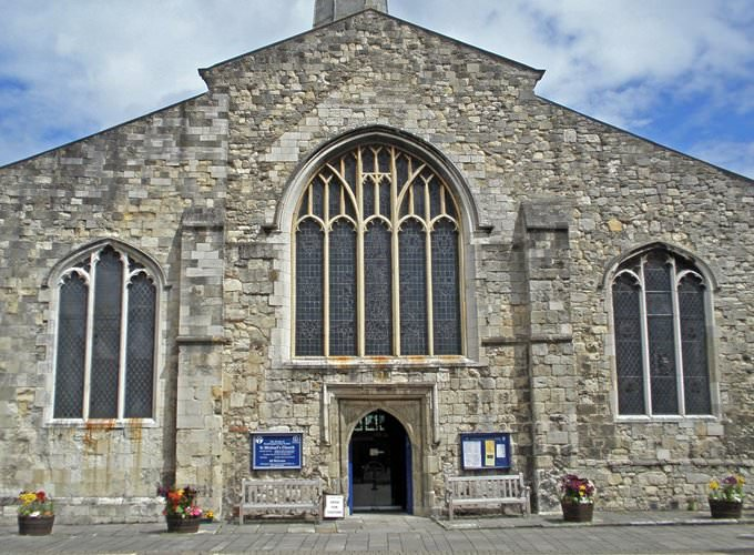 Historic Southampton