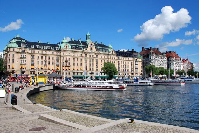 Stockholm Cityguide Your Travel Guide To Stockholm