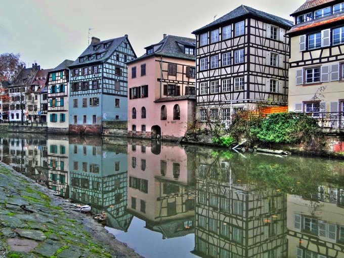 guide touristique de strasbourg toutes les curiosit s de strasbourg france. Black Bedroom Furniture Sets. Home Design Ideas