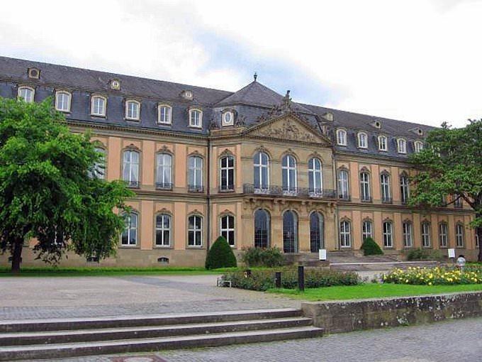 Neues Schloss (New Palace)