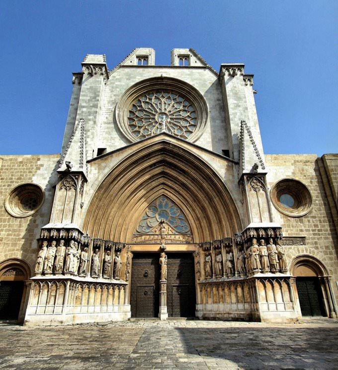 Santa María de Tarragona