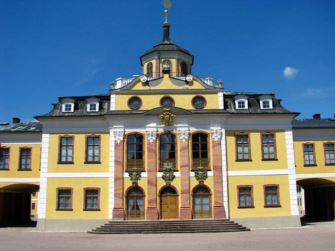 Belvedere Weimar