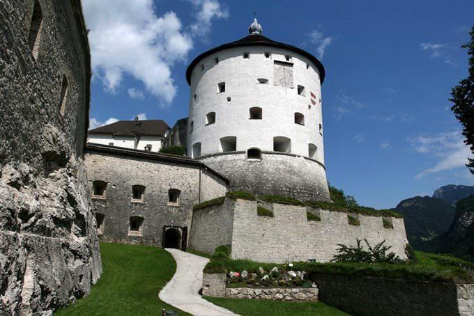 Citadelle de Kufstein