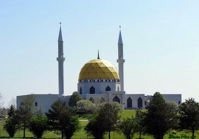 Toledo Islamic Center