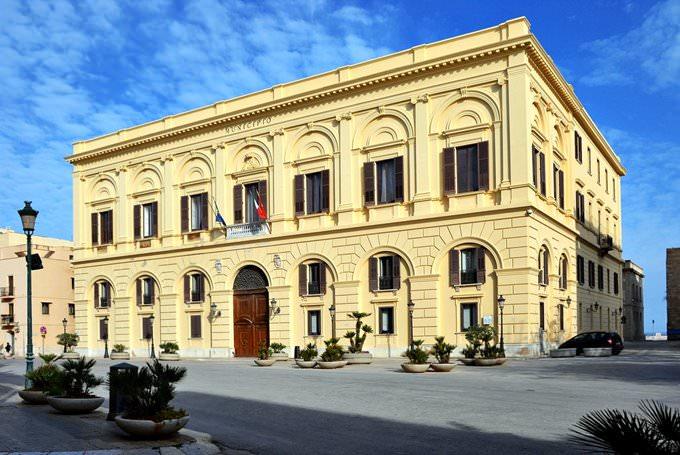 Trapani Municipio