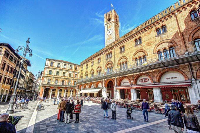 Дешевые жилье в италии